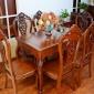 餐桌椅 ��木餐桌  �W式餐桌椅 法式餐桌椅 �S家批�l